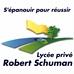 Lycée Robert Schuman - Chauny