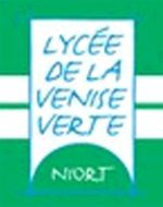 Lycée Venise Verte - Niort