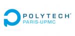 Ingénieur diplômé de Polytech Paris UPMC, spécialité matériaux Polytech Paris UPMC