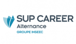 Logo SUP CAREER Business School