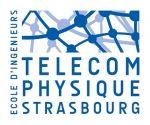 Télécom Physique Strasbourg