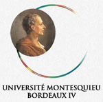 Université Bordeaux 4 Montesquieu