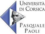 Licence Sciences fondamentales et appliqu�es Universit� de Corse Pascal Paoli