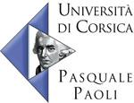 Université de Corse Pascal Paoli