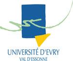 Université d'Evry - Val d'Essone