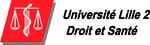Université Lille 2 Droit et Santé