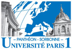 Master 2 Economie internationale Université Paris 1 Panthéon Sorbonne