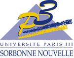 Université de la Sorbonne Nouvelle - Paris III