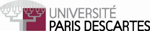 Logo Université Paris 5 Descartes