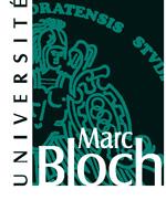 Université Marc Bloch - Strasbourg II