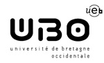 Logo Université de Bretagne Occidentale