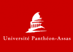 Logo Université Paris 2 Panthéon Assas