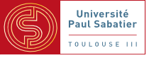 Logo Université Toulouse 3 Paul Sabatier