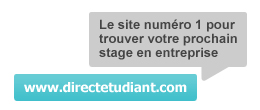 Direct Etudiant
