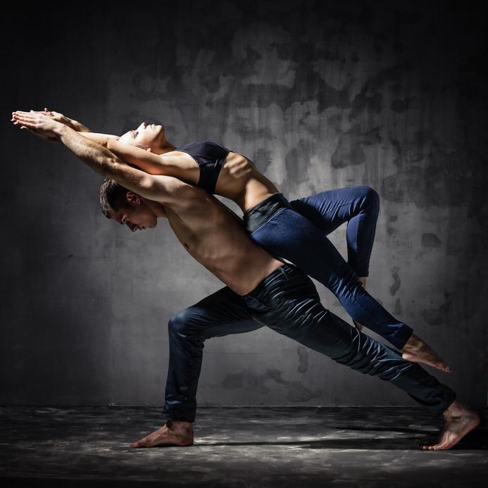 école de danse / musique