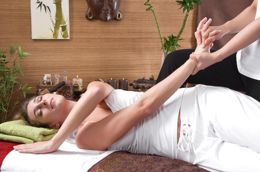 IFMK - Institut de formation des masseurs kiné