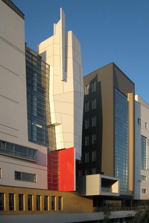 ecole nationale sup rieure d 39 architecture de paris val de seine cole d 39 architecture. Black Bedroom Furniture Sets. Home Design Ideas