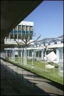 Ecole nationale supérieure de l'énergie, l'eau et l'environnement