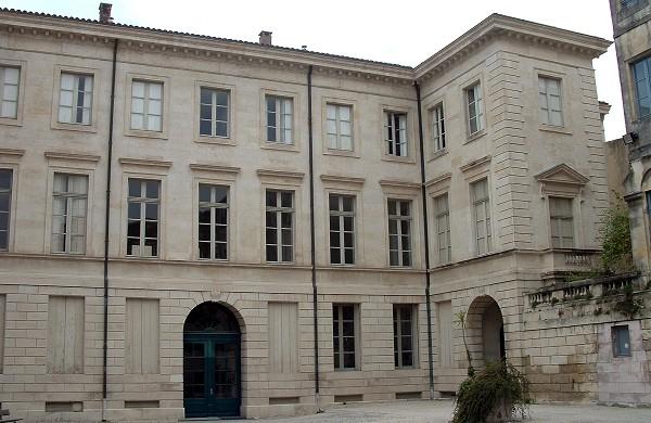 Esban ecole sup rieure des beaux arts de n mes cole - Ecole national superieur des arts decoratifs ...