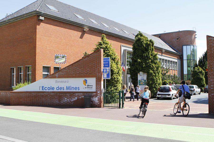 EMD, École des Mines de Douai - ecoles …