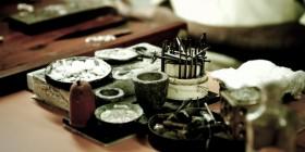 Bijouterie, orf�vrerie et horlogerie : guide des �coles et formations