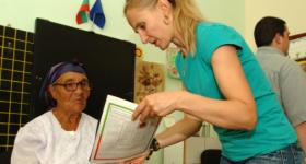 Humanitaire : guide des �coles et formations
