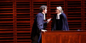 Magistrature : guide des �coles et formations
