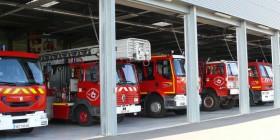 Pompiers et secours � la personne : guide des �coles et formations