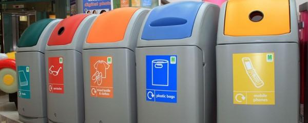 Recyclage et gestion des déchets