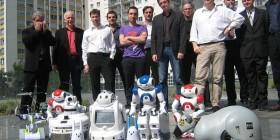 Robotique : guide des �coles et formations