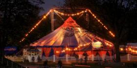 DMA cirque : programme, d�bouch�s et poursuite d'�tude
