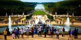 �tudier � Versailles : �coles, formations et logements