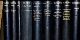 Licence Philosophie : programme, d�bouch�s et poursuite d'�tude