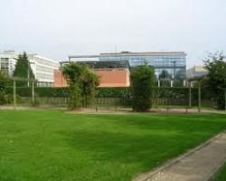 Campus de Mont Saint-Aignan - Universit� de Rouen