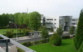 photo Université de Rouen
