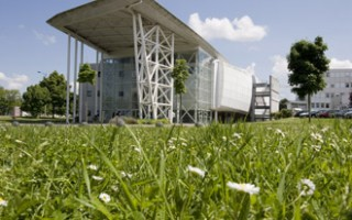 photo Ecole nationale supérieure d'ingénieurs de Poitiers