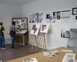 IFAT - Ecole sup�rieure en architecture int�rieure