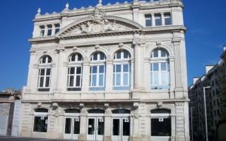 photo Université de Nîmes