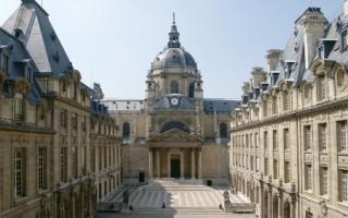 photo Université Paris 4 Sorbonne