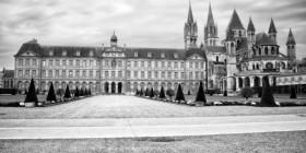 �tudier � Caen : �coles, formations et logements