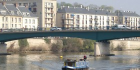 �tudier � Cergy-Pontoise : �coles, formations et logements