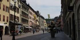 �tudier � Chamb�ry : �coles, formations et logements