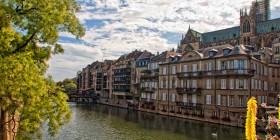 �tudier � Metz : �coles, formations et logements
