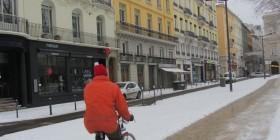 �tudier � Saint-Etienne : �coles, formations et logements