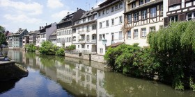 �tudier � Strasbourg : �coles, formations et logements